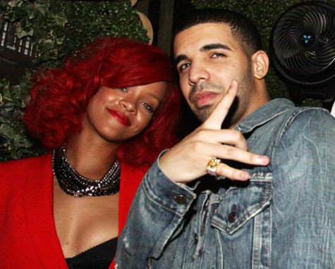 Rihanna commente son duo avec Drake