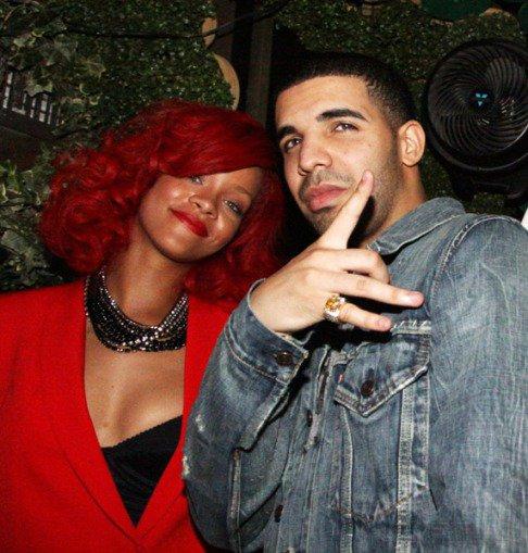 Rihanna : elle dit tout sur son coup de foudre pour Drake !
