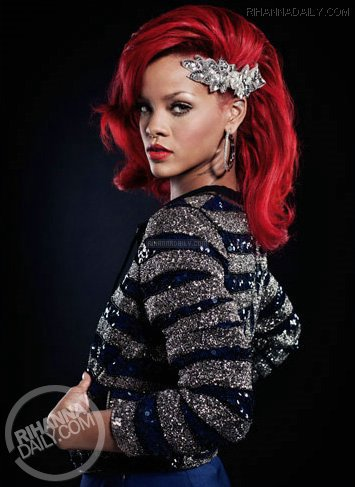 Rihanna parle de Lady Gaga