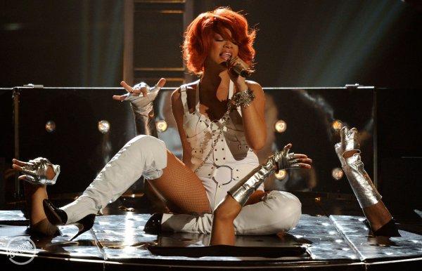 Beyoncé et Rihanna, Reines des Billboard Awards 2011