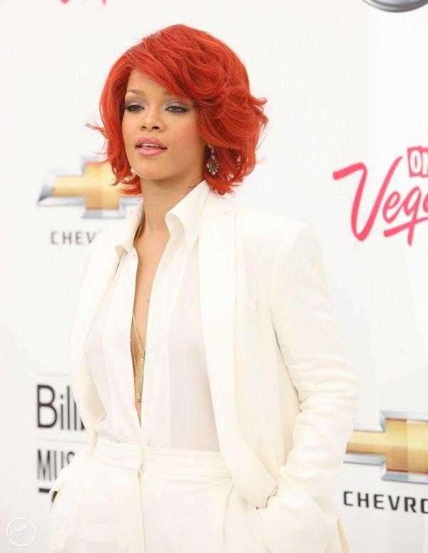 Billboard Music Awards : Tapis Rouge
