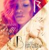 Illustration de 'S&M (Remix) (ft. Britney Spears)'