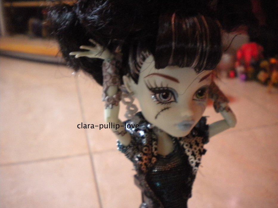 Nouveau : Blog Monster High  ♥ .