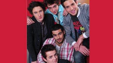 X-factor 2011 : les groupes