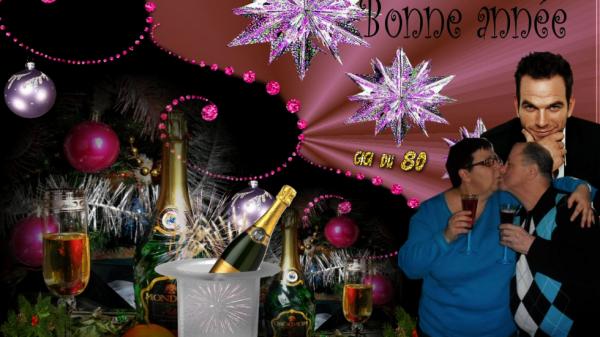 creation amitier pour mes amis amies  bonne annéé  2013 a tous