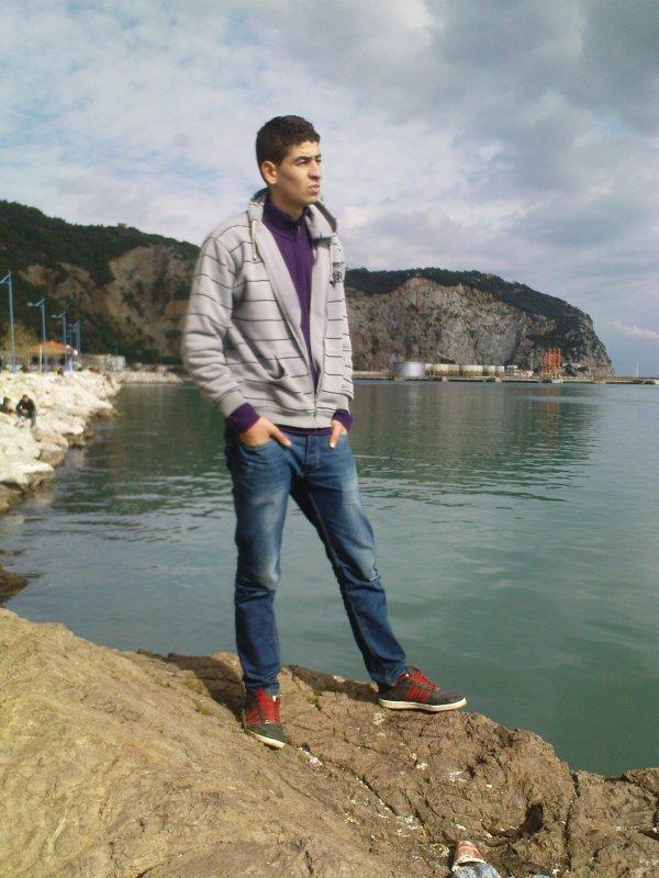 port de mer