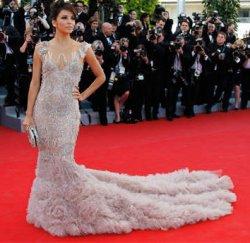 Les tout premiers looks du festival de Cannes !