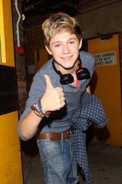 5 Choses à connaître sur Niall Horan !