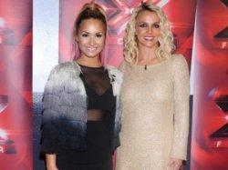 Demi Lovato : Britney Spears, des nouvelles meilleures amies ?