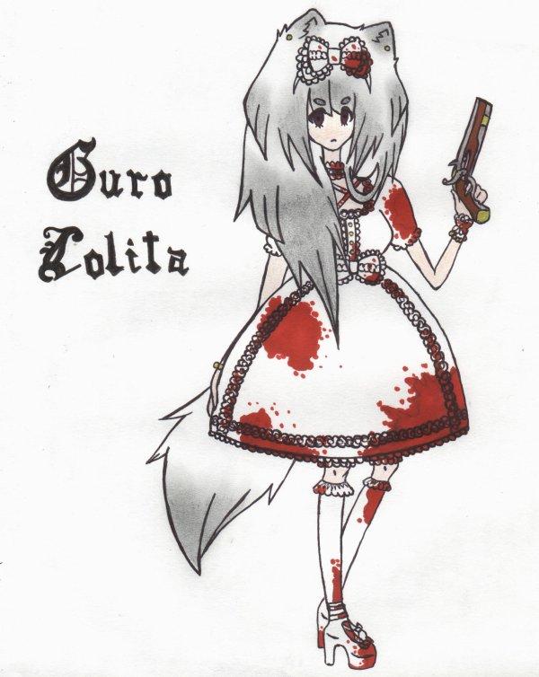 ★Guro Lolita★