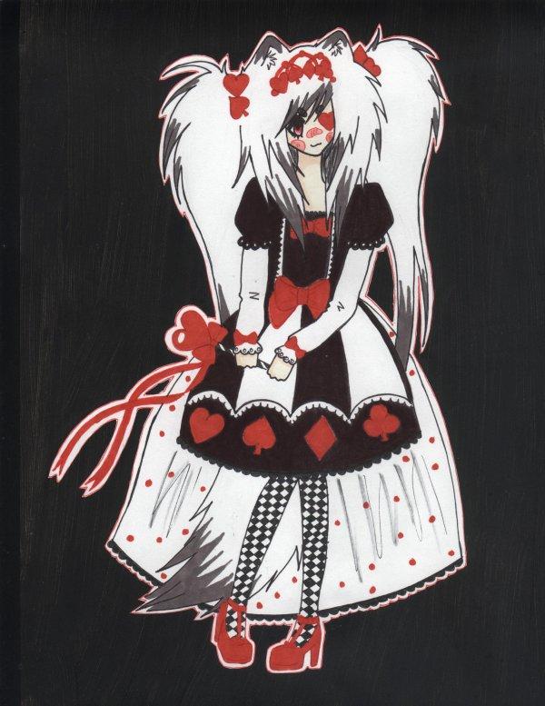 ★La Reine de Coeur★