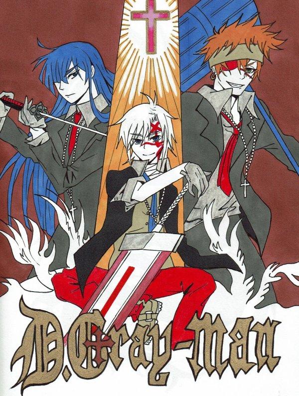 ★ Les exorcistes ★