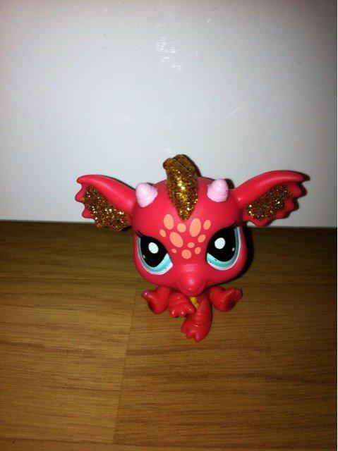 nouvel an chinois :le dragon