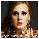 Photo de Adele-Music