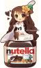 Je suis le symptome Nutella