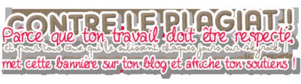 ♥ Bienvenue chers visiteurs !!! Le Caribou fou débarque >3< ♥