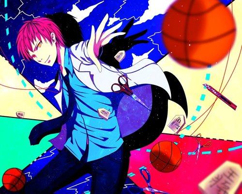 Akashi #1