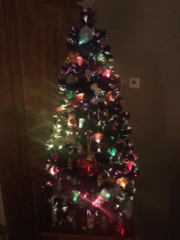 Bientôt Noel :D