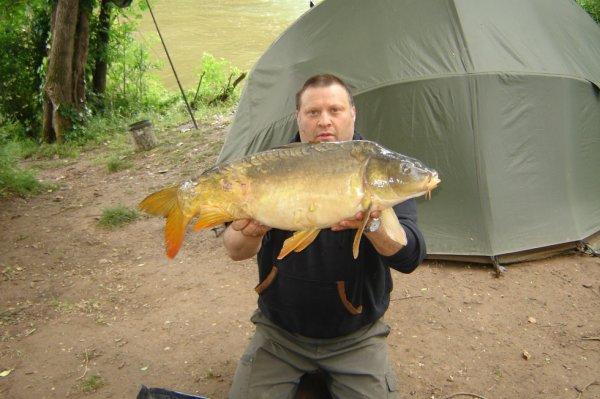 un jolie poisson dans le 47