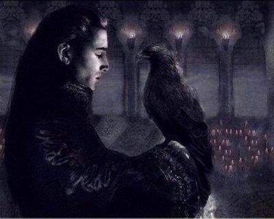 le vampire de jan neruda  et  Refuge des âmes sombres, des damnés immortels : l'antre des vampires.