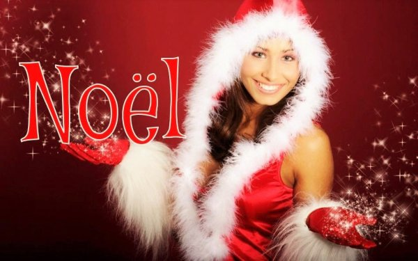 joyeux Noel les ami(e)s