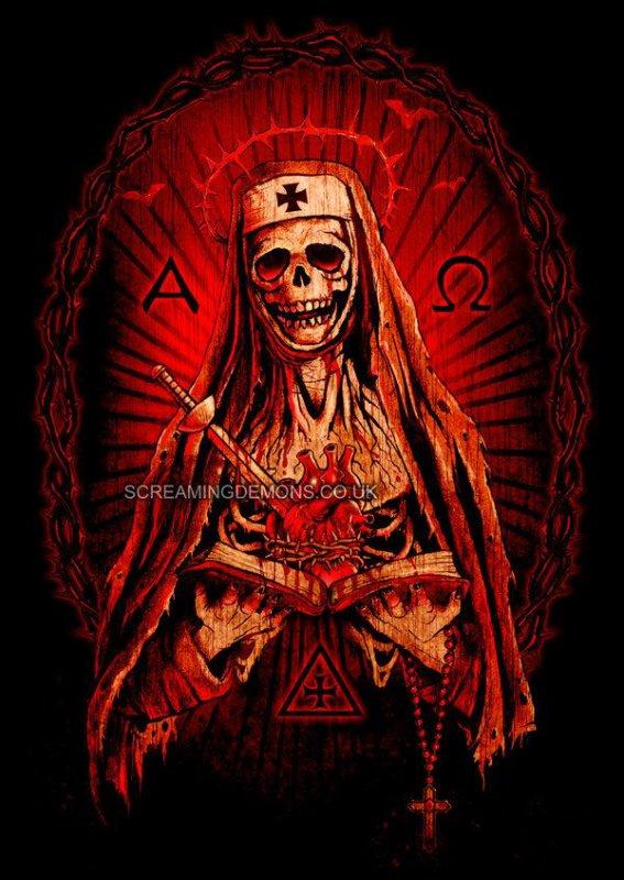 POUR mon ami Dead61