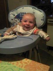 Mon fils Timeo