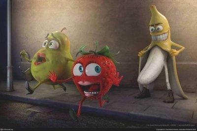 du calme la banane :o