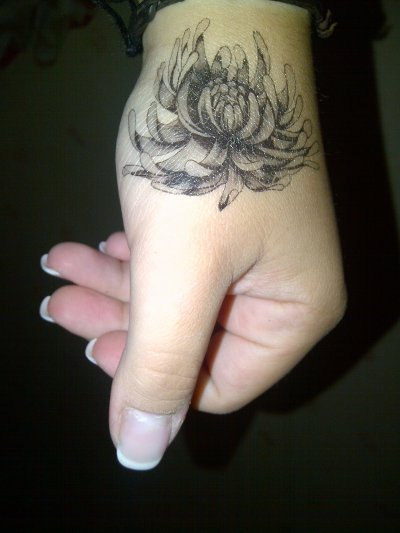 my tatoos