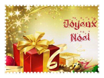 Bon réveillon et joyeux noël à Tous....