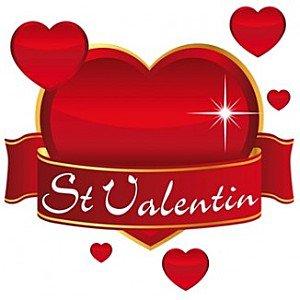 Bonne Saint-Valentin...!!!