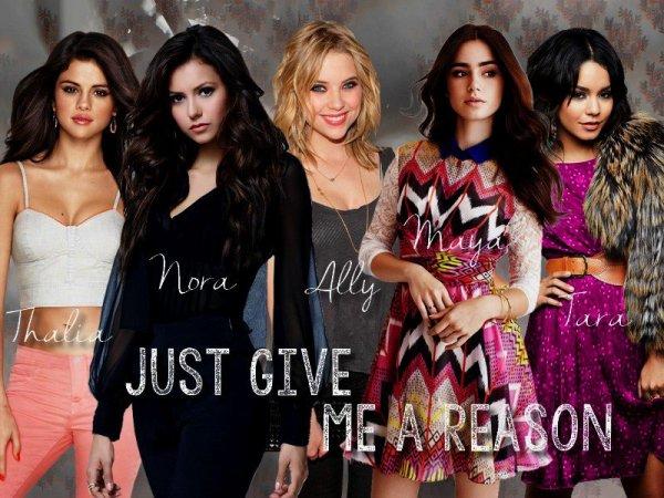 Just give me a reason de just-give-me-a-reason974