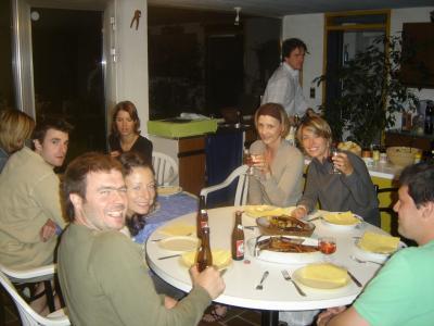 Petite soir e sympa entre amis ma vie ma source mon for Entree sympa pour repas entre amis