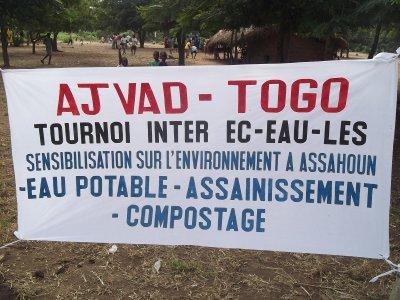 PRESENTATION DE L'AJVAD-TOGO