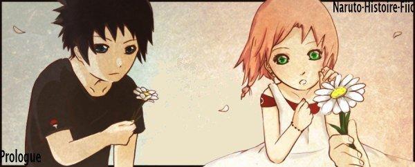 Mon Prologue !! : il S'appel Sasuke !