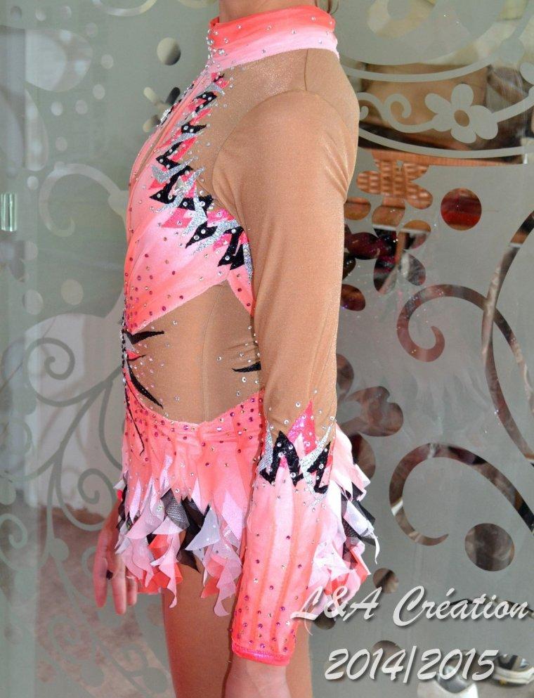 Modèle Adriana