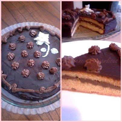 Concours de gâteaux Lorrains