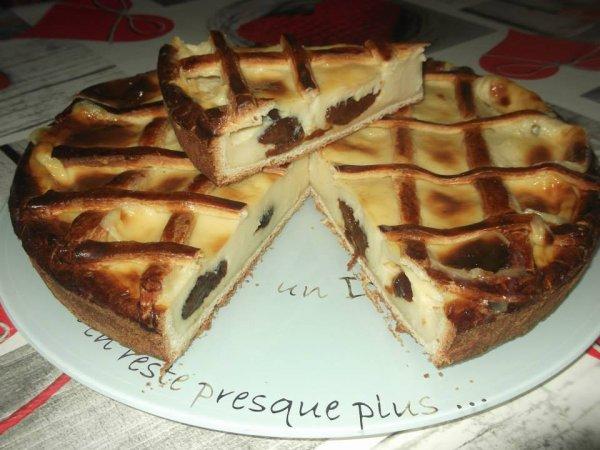 Tarte Porteloise