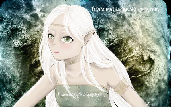 ❀ Elf ❀
