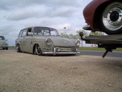 vw air cooled