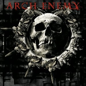 """Parole de """"my apocalypse"""" de Arch enemy"""