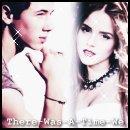 Nick Jonas & Emma Watson