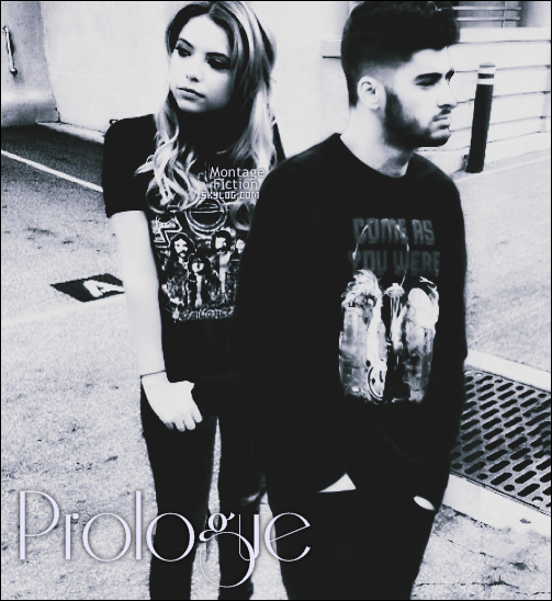 Zayn Malik & Ashley Benson