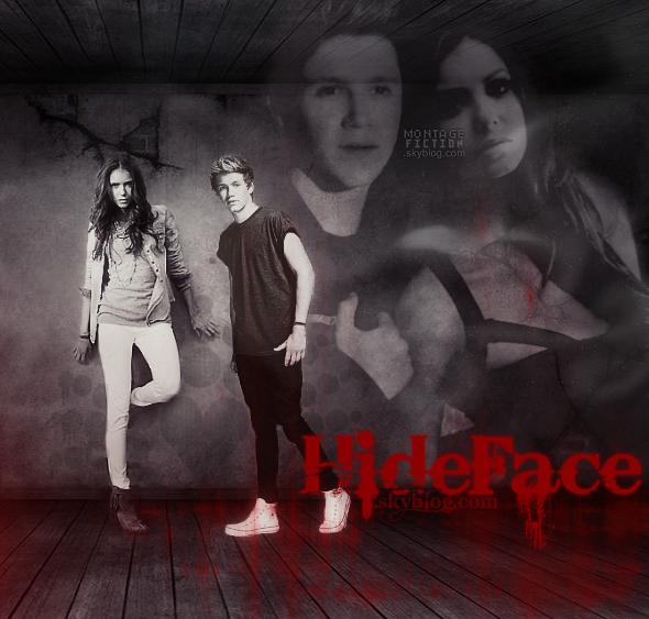 Nina Dobrev & Niall Horan