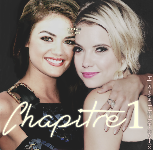 Ashley Bensen & Lucy Hale