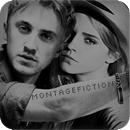 ICON Tom Felton & Emma Watson