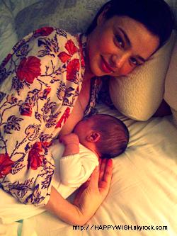 * _____Posté le 19 Janvier 2011.   Flynn Bloom Kerr , quel adorable petit bébé ! (Créa ; moi)