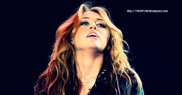* _____Posté le 27 Janvier 2011.   Oh Miley jolie, mais qu'es-tu donc devenue ?  (Créa ; moi)