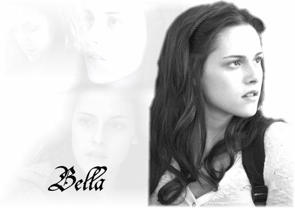 :: ♥ Bella Swan ♥  ::