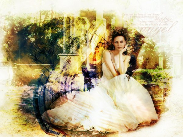:: ♥  Robe De Mariage De Bella Swan Breaking Dawn  ♥  ::